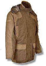 Теплая куртка PERCUSSION GRAND NORD