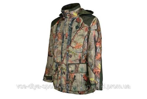Утепленная куртка PERCUSSION BROCARD