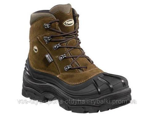 Ботинки ORIZO BORS MAX-4