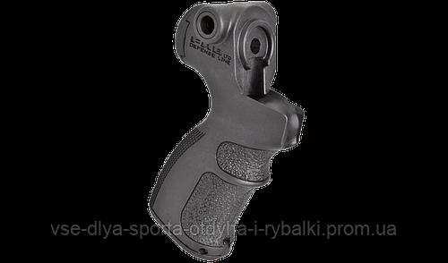 Пистолетная рукоятка FAB DEFENSE под приклад M4 для карабина MOSSBERG 500/590 MAVERICK 88 AGM-500