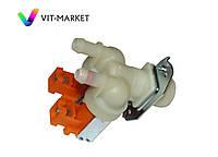 Клапан подачи воды AEG-Electrolux-Zanussi 2/180 код EZ-1240825040, 1240825008