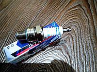 Свеча зажигания spark plug форкамерная для скутера