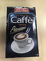 Молотый кофе Carlo Milocca Caffe Premium 250 гр