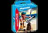 Конструктор Playmobil 5378 Пират с пушкой