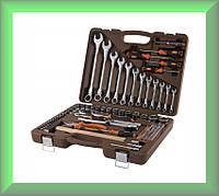 Универсальный набор инструментов OMT88S Ombra (88 предметов)