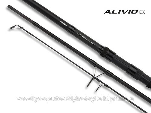 Удилище карповое Shimano ALIVIO DX SPESIMENT 12-300 MARK
