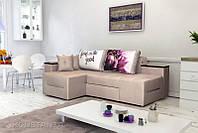 Угловой Диван - кровать Фаворит лучшей мебельной фабрики Константа