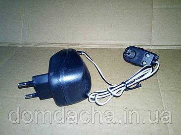 Блок питания для антенного усилителя адаптер усилитель антенны для телевизора