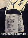 Спортивные брюки  для мальчиков F&D 1-5 лет, фото 6