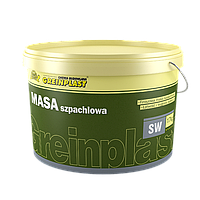 Шпаклювальна маса GREINPLAST SW, 17кг