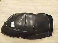Передний подкрыльник передняя часть правый POLCAR