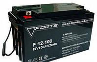 Аккумулятор RN Sport Forte AGM 100 АЧ