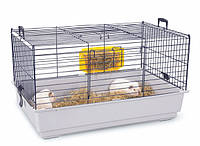 Savic (Савик) Titus Клетка для морских свинок и кроликов 80 х 50 х 46 см