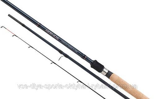Удилище фидерное Shimano Aernos Long Cast Feeder 3.96 м 120 г