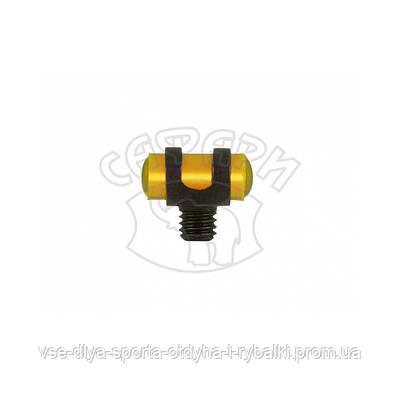 Желтая оптоволоконная мушка STIL CRIN 3мм