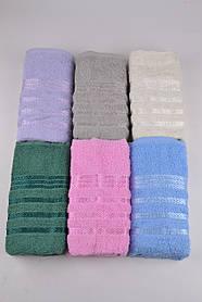 Махровое полотенце для лица (ML15) | 12 шт.