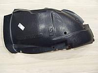 Передний подкрыльник левый 2007> POLCAR