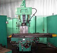 Вертикально-фрезерный ВМ127, фото 1