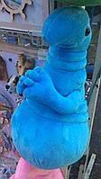 Плюшевый ждун 30 см, плюшевая игрушка, почекун, игрушка ждун, тюлень, мягкий ждук, плюшевий почекун