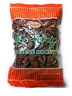 Грибы сушеные, шиитаке (шиитаки) - 100 гр.(Вьетнам)