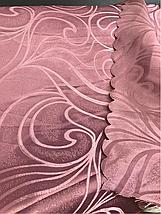 Шторы оптом 1.5м темно-розовый В20, фото 2