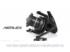 Катушка карповая Shimano Aerlex 10000 XTB SP