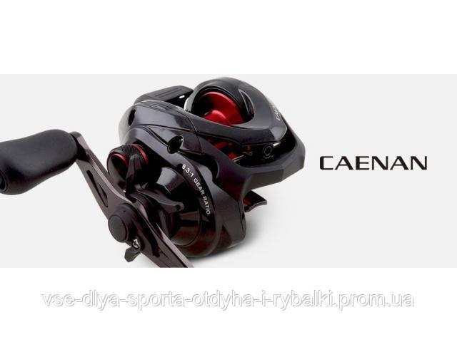 Катушка мультипликаторная SHIMANO Caenan 150A