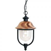 Светильник парковый QMT 1040 Verona II (черный)