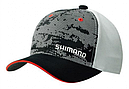 Кепка Shimano Basic Cap Black
