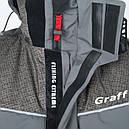 Зимний рыболовный костюм поплавок Graff WARMGUARD (-50С) 217-OB, фото 5