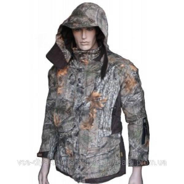 Куртка зимняя Hillman XPR CAMO 3DX