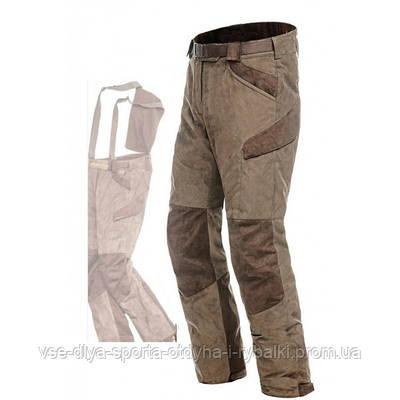 Зимние брюки с подтяжками Hillman XPR - OAK