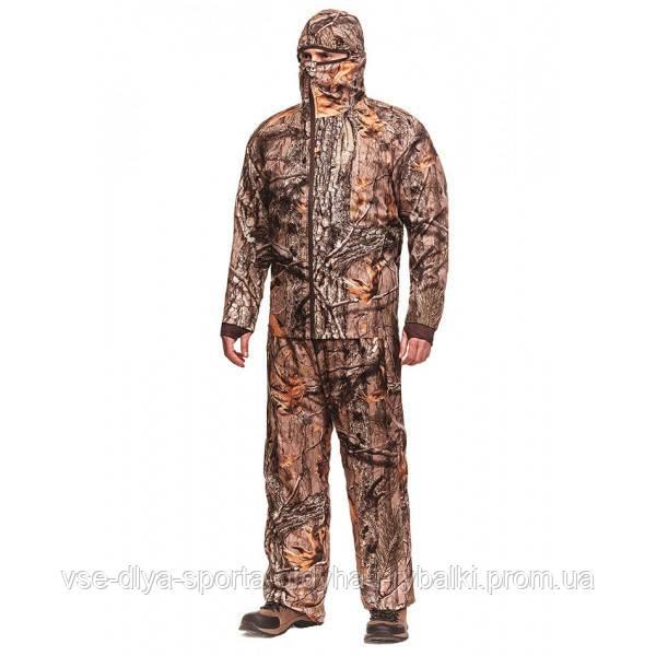 Маскировочный костюм Hillman STEALTECH - CAMO (3DX)