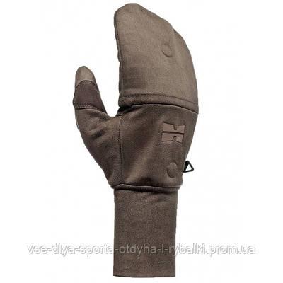 Ветронепроницаемые перчатки с отворотом Hillman ОАК