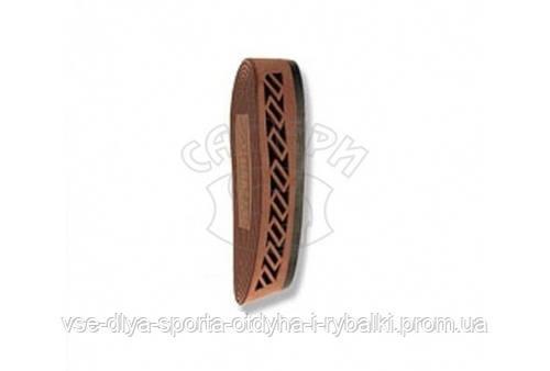 Резиновый затыльник для приклада Hillman