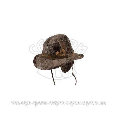 Теплая зимняя шляпа HILLMAN CAMO