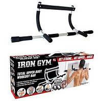 Турник тренажер Iron Gym  H0165