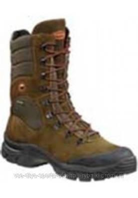 Ботинки демисезонные Orizo Abetone зеленый