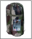 Спальный мешок TREESCO PERCUSSION THERMOBAG 400