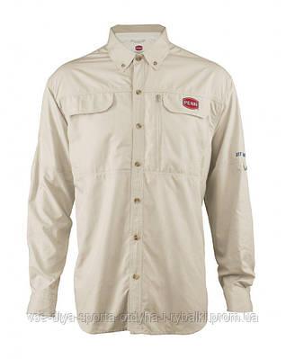 Рубашка PENN Technical Vented LSTV 100