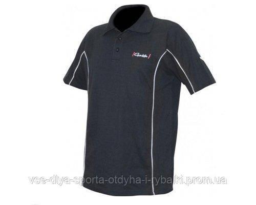 Тенниска Gamakatsu Polo Shirt   M