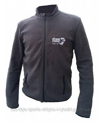 Куртка флисовая Extreme Fishing ZERO Z-STK