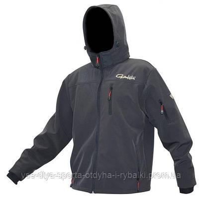 Куртка Gamakatsu Soft Shell Fishing Jacket