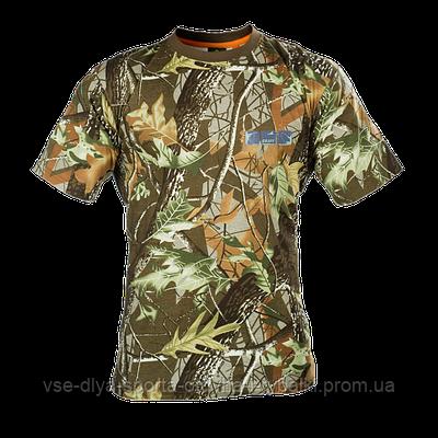 Футболка GRAFF T-shirt - мотив леса
