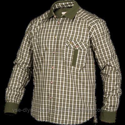 Охотничья рубашка GRAFF 831-KO