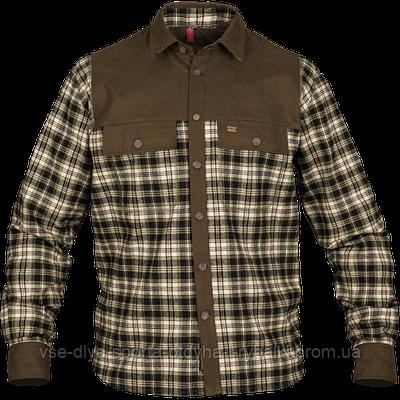 Охотничья рубашка GRAFF 833-KO