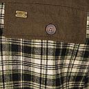 Охотничья рубашка GRAFF 833-KO, фото 3