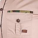 Охотничья рубашка GRAFF 824-KO-PI, фото 3