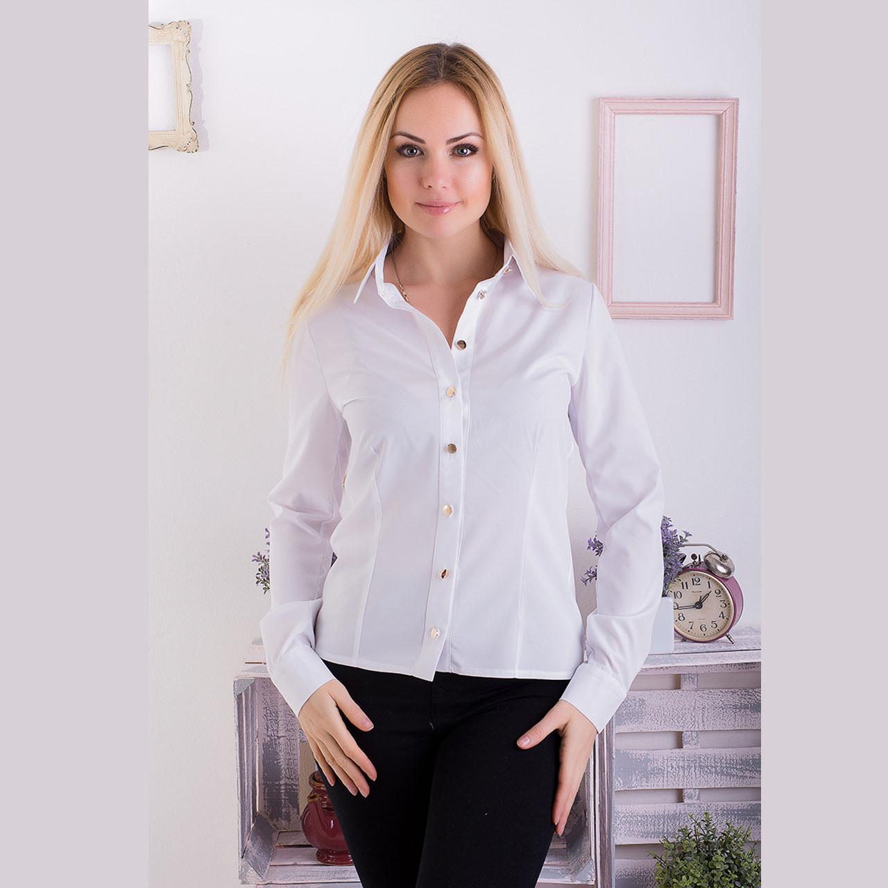 Женская блуза АРТ206