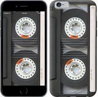 """Чехол на iPhone 6 Кассета """"876c-45-10409"""""""